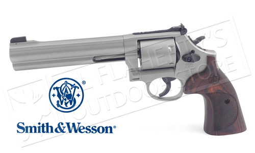 Smith & Wesson 357 Model 686 International 10125