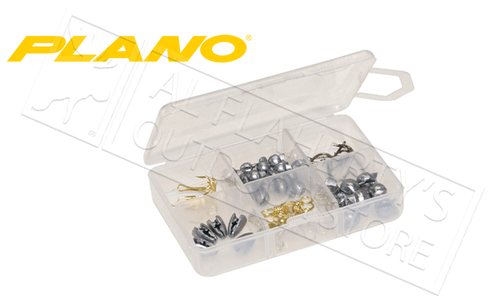 Plano StowAway Micro Tackle Organizer 6-Compartment #105000
