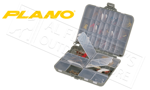 Plano Compact Side-By-Side Tackle Organizer #107000