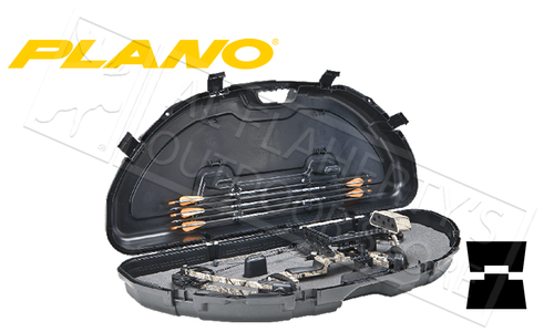 Plano Protector Series PillarLock Compact Bow Case #1110-00