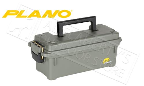 Plano Field Ammo Box - Compact for Shot Shells #1212-02