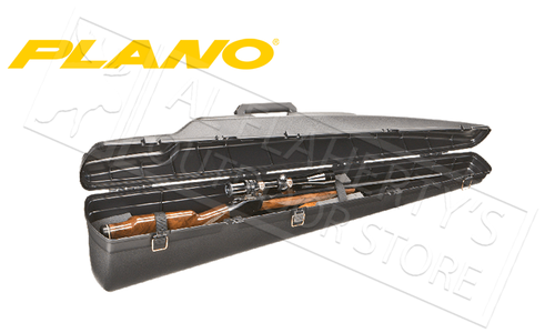 Plano AirGlide Scoped Rifle Shotgun Case #1301-02