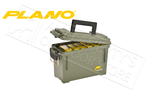 Plano Field Ammo Box - 11.5x7x5 #1312-00