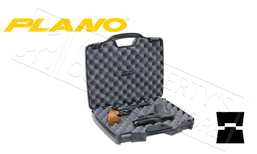 Plano Pro-Max Double Pistol Case with PillarLock #1402-01