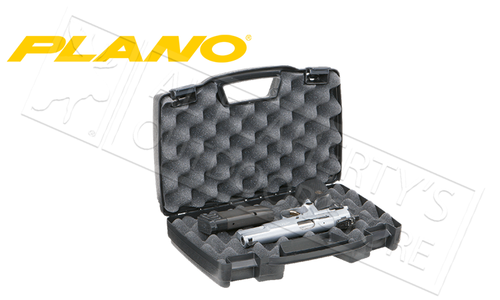 Plano Protector Single Pistol Case #1403-00