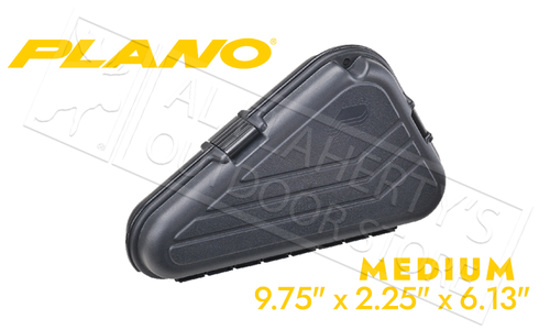 Plano Shaped Pistol Case - Medium #1422-00