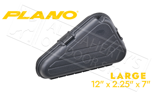Plano Shaped Pistol Case - Large #1423-00