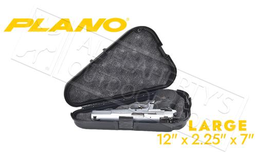 Plano Shaped Pistol Case - Large #1423-00