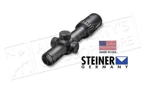 Steiner H4Xi Scope 1-4x24 P3tr