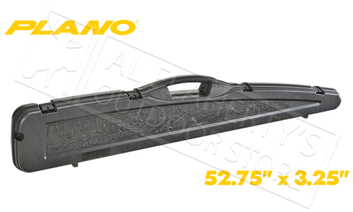 "Plano Protector Series Contoured Rifle or Shotgun Case 52"" #150100"