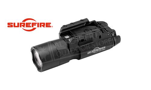 Surefire X300 Ultra LED WeaponLight, 1000 Lumens #X300U-A