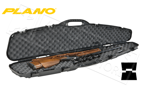 "Plano Pro-Max Series Contoured Scoped Rifle Case 53"" #1511"