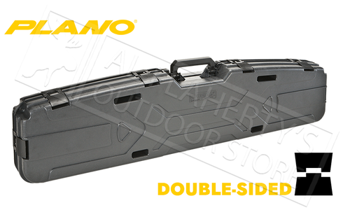"Plano Pro-Max Series Side-by-Side Rifle Case 53"" #151200"
