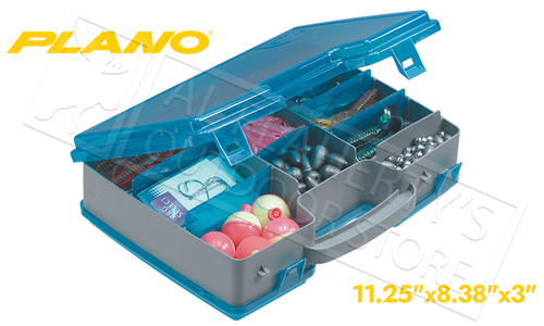 Plano Double-Sided Adjustable Tackle Organizer - Large #171502