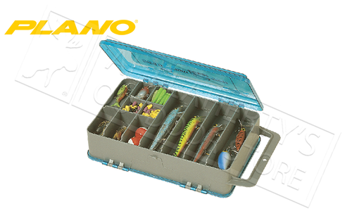 Plano Double-Sided Tackle Organizer - Medium #321508