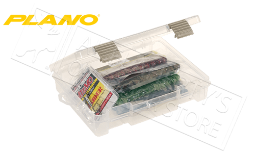 Plano StowAway ProLatch Open-Compartment Half-Size Tackle Organizer #2371500