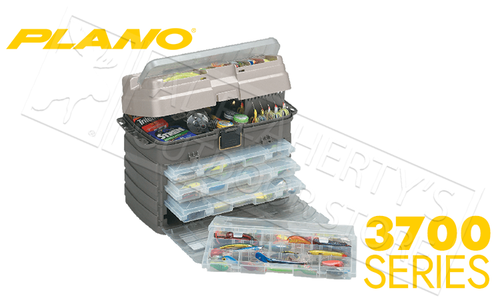 Plano StowAway Guide Series Original Rack System Tackle Organizer #759201