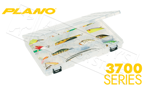 Plano StowAway Custom Divider Tackle Organizer - 3700 #377000
