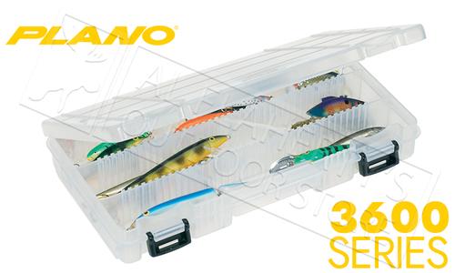 Plano StowAway Custom Divider Tackle Organizer - 3600 #367000