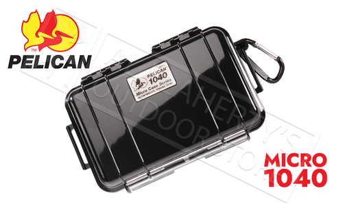 Pelican 1040 Micro Cases - Various Colours