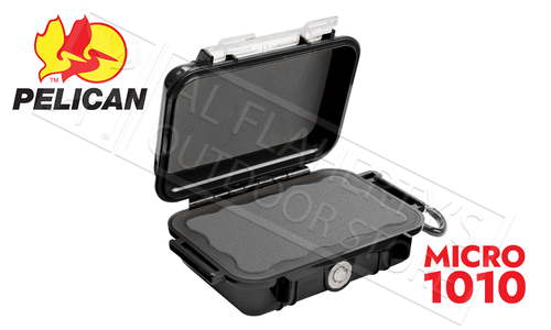 Pelican 1010 Micro Cases - Various Colours