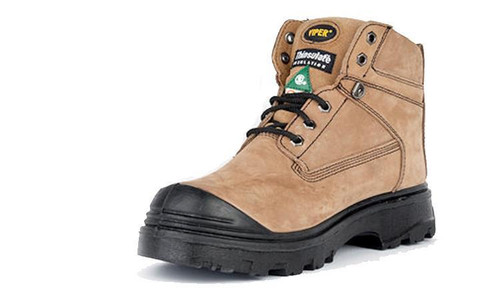 "Viper Protective Footwear Selby 6"" Safety Boots"
