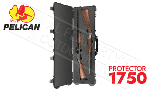 Pelican Protector 1750 Long Case with Wheels