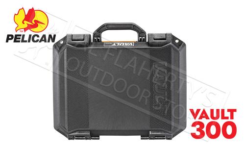 Pelican Vault 300 Small Pistol Case #V300