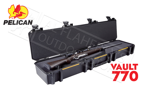 Pelican Vault 770 Single Rifle Case #V770