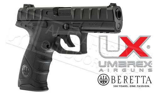 Umarex Air Pistol Beretta APX .177 BB 400FPS #2253020