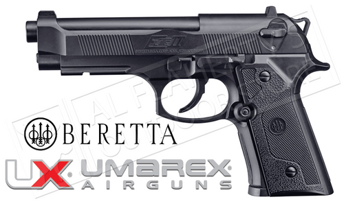 Umarex Air Pistol Beretta Elite II .177 BB 410FPS #2253003