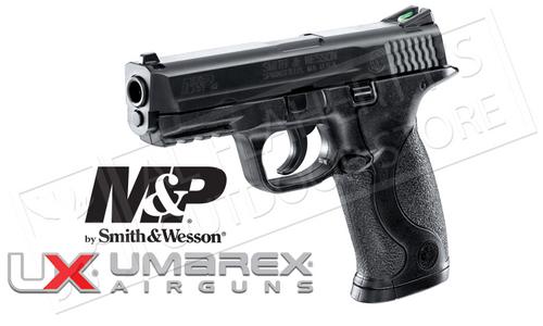 Umarex Air Pistol Smith & Wesson M&P .177 BB 480FPS #2255050