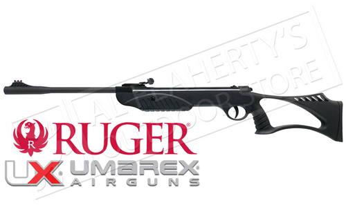 Umarex Air Rifle Ruger Youth Explorer .177 495fps #2244020