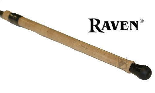 "RAVEN FLOAT ROD IM6, 13'6"" 3-PIECE #RV136-IM6SR"
