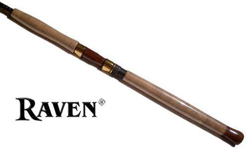 Raven Float Rod IM8 Custom Rosewood, 15' 3-Piece  #RV15-iM8RW
