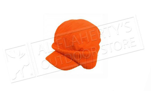Backwoods Hi-Vis Radar Cap, Blaze Orange #i26816