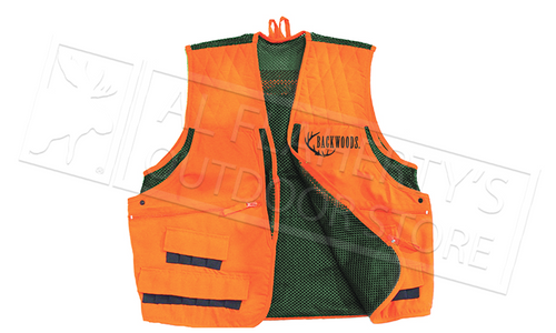 Backwoods Upland Game Vest #2335