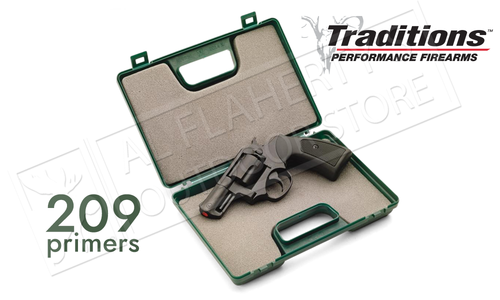 Traditions 314 Starter Gun, 209 Primer #BP6001