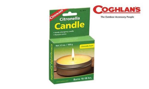 Coghlan's Citronella Candle - 3.5 oz. #9075