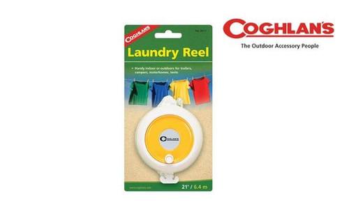 Coghlan's Laundry Reel, 21ft / 6.4m #8512
