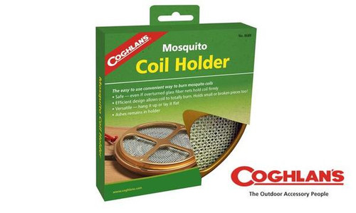 Coghlan's Mosquito Coil Holder #8688