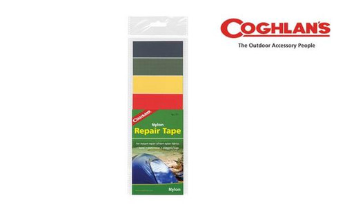 Coghlan's Nylon Repair Tape #711