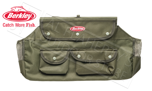 Berkley Canvas Creel #BASC