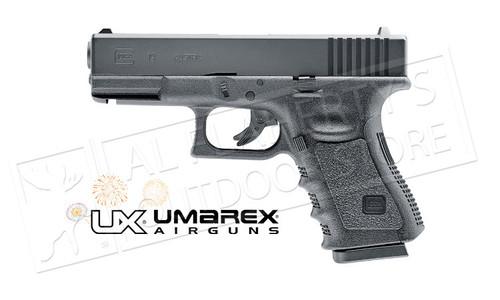 Umarex Air Gun GLOCK - 19 GEN3 - Black