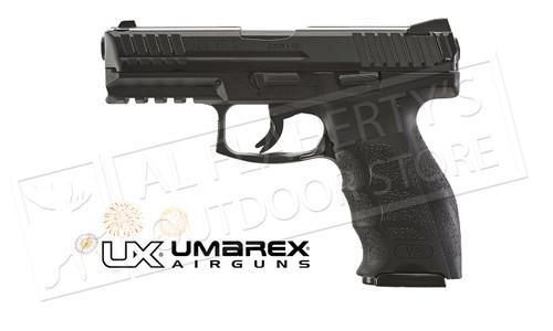 Umarex Air Gun HK - VP9 - Black