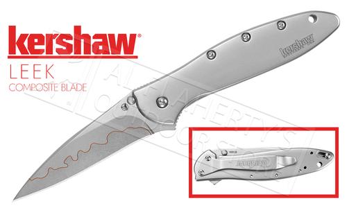 Kershaw LEEK - Composite Blade #1660CB