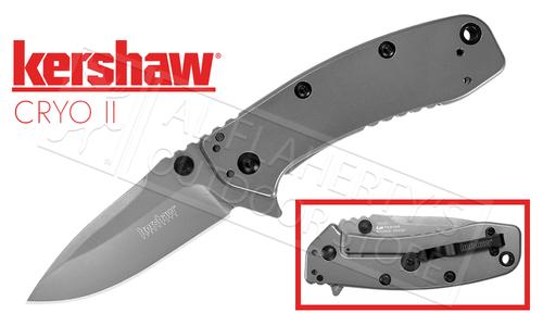 Kershaw CRYO II Folder Speedsafe #1556TI