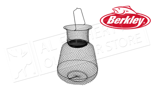 Berkley Floating Wire Basket - 15 Inch #BAF-15WB