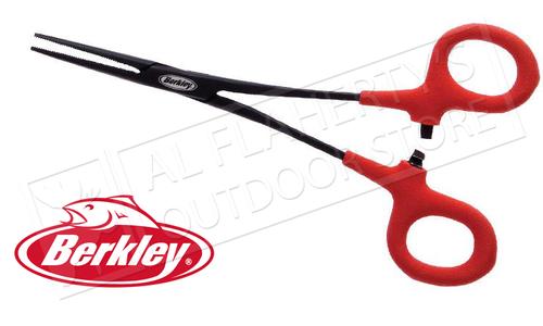 Berkley Hemostat Pliers - 6 Inch #BTSTLP6