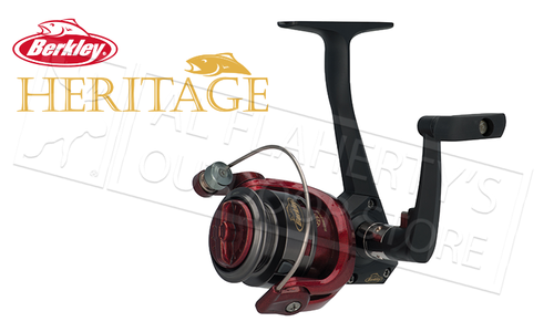 Berkley Heritage Ice Spinning Reel #BHICE500